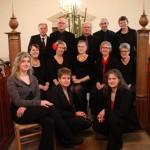 Vocaal Ensemble Het Hoogeland 2014